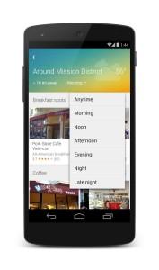 Google Canada - Explore