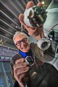 James Dyson Digital Motors - 06-02-2014