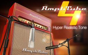 Amplitube4