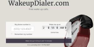 WakeUpDialerScreen