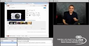 Greg TBL Webcast